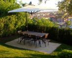 cantilever parasol patio umbrella
