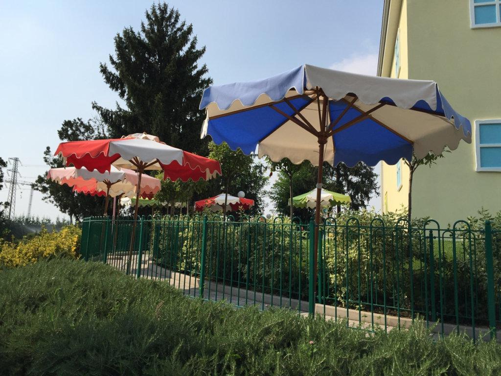 Leolandia milano scolaro parasol ombrelloni da giardino for Ombrelloni da giardino milano