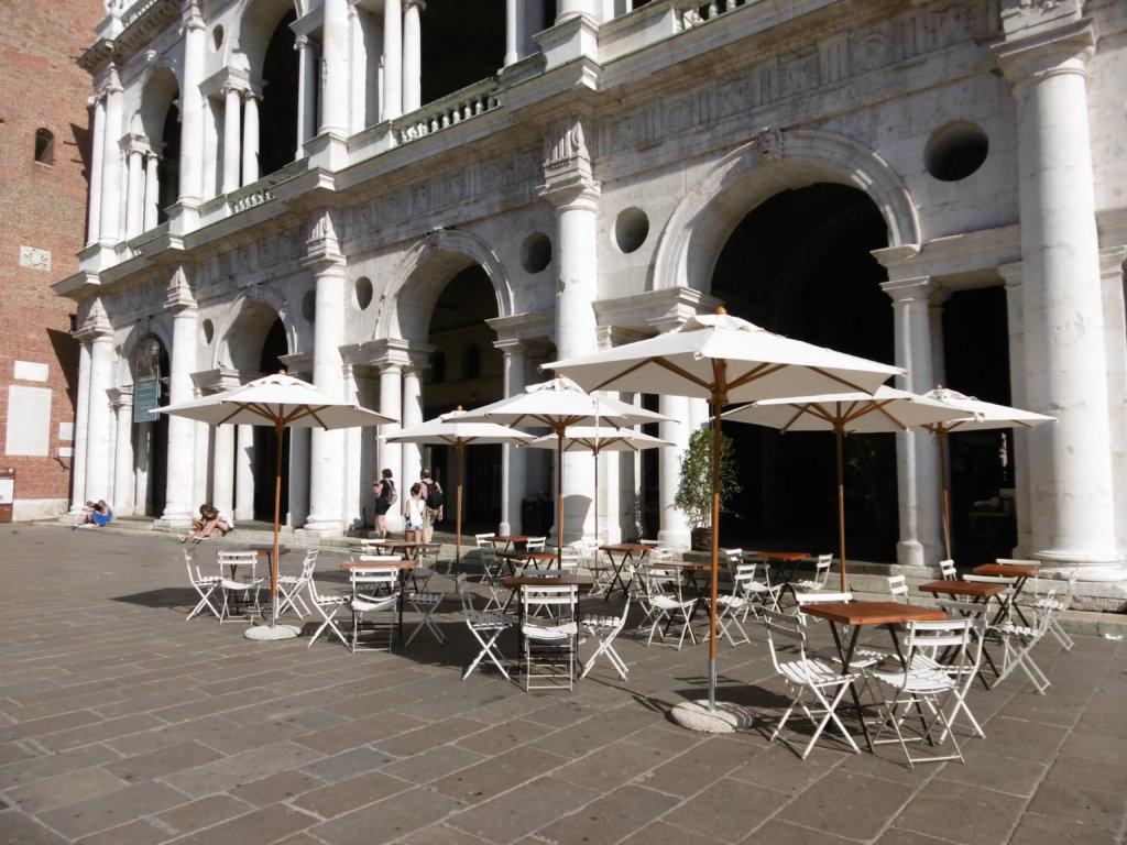 terrace patio umbrella
