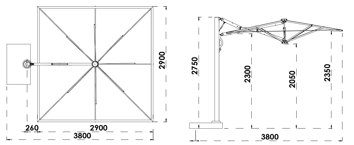 C3030 ASC