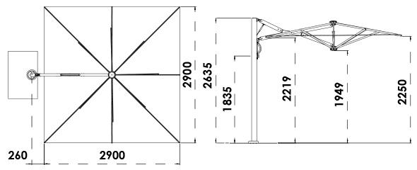 C3030 ASS