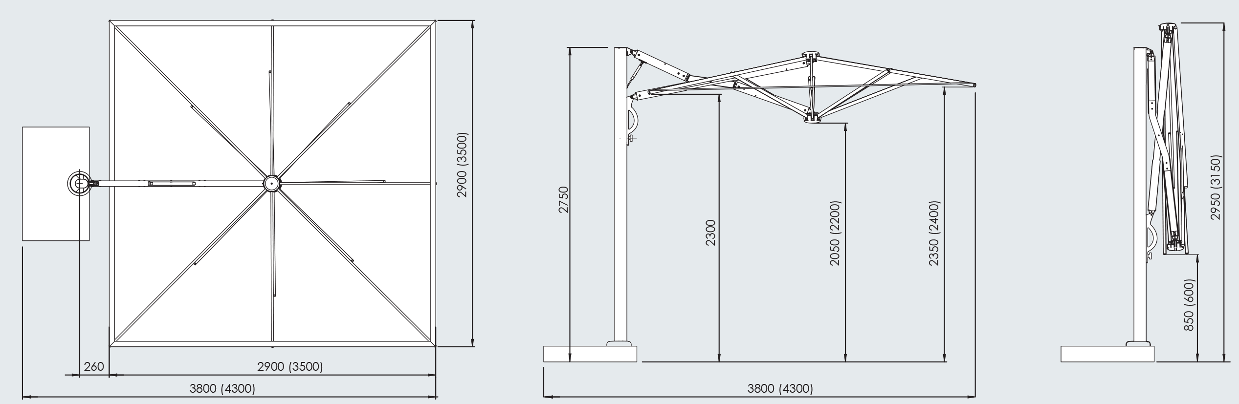 C3040 AST
