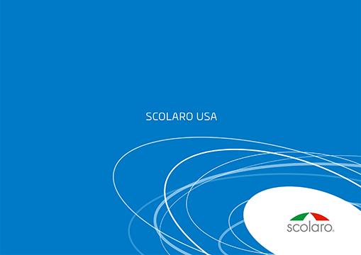 Scolaro Usa Catalogue